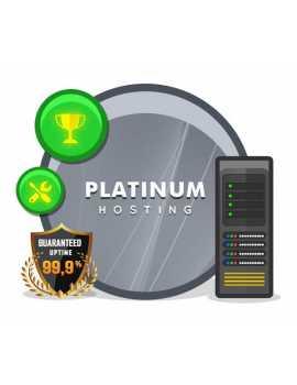 PLATINUM HOSTING 10.000 MB