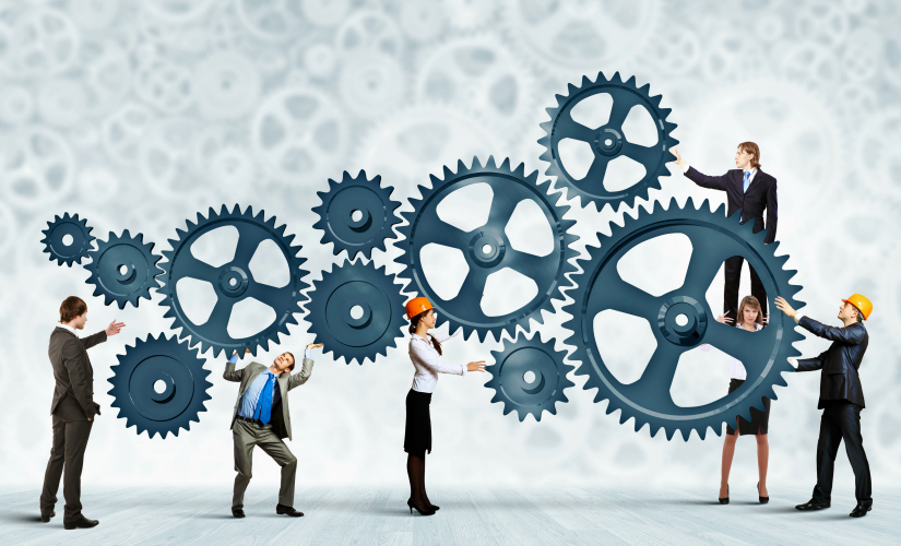 Manajemen pengelolaan karyawan