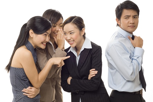 diskriminasi karyawan