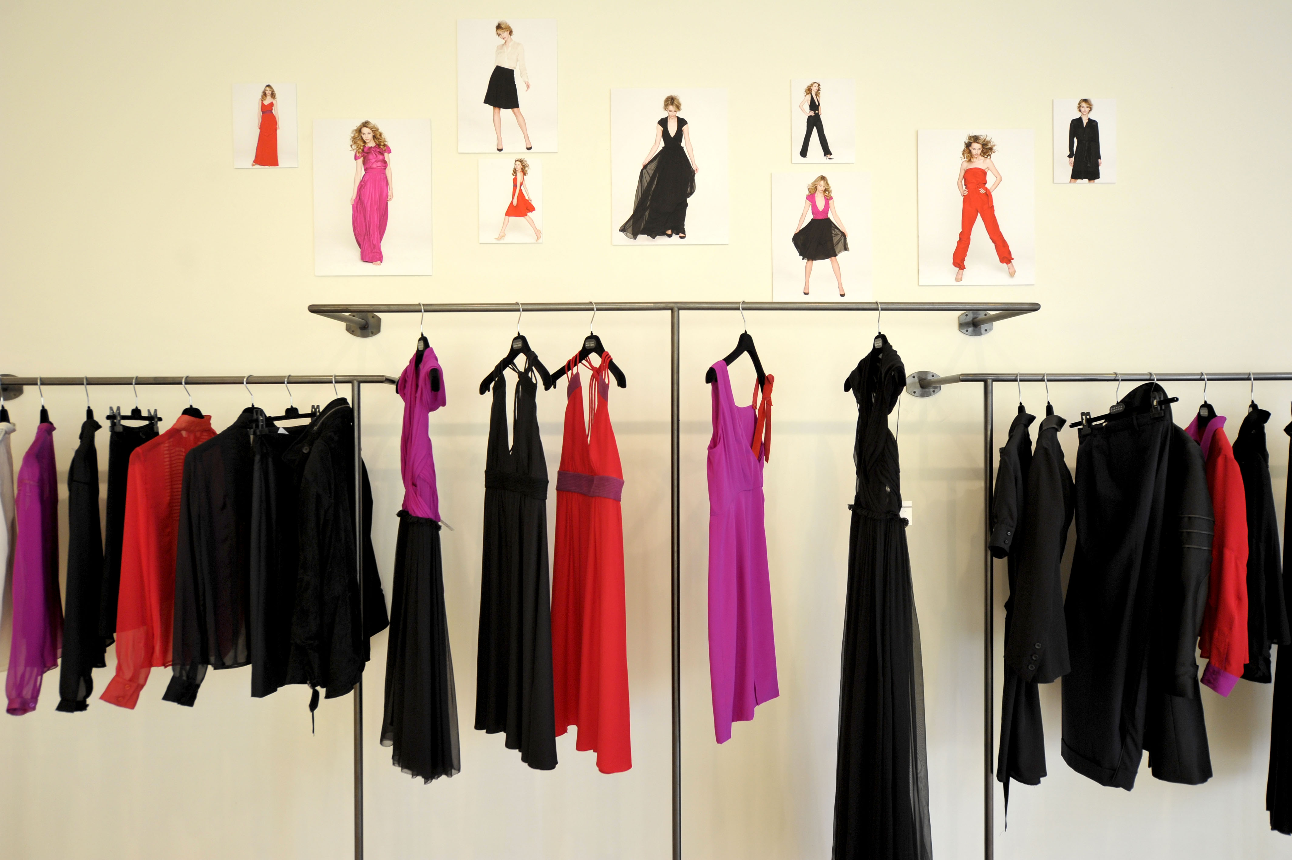 rahasia sukses cara menjalankan clothing line