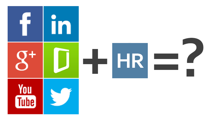 10 Cara Ampuh Integrasi Social Media dan HR