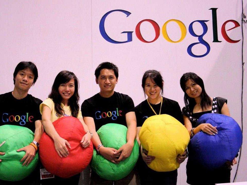 Bagaimana Pimpinan HR Google Mendapatkan Karyawan Terbaik ?