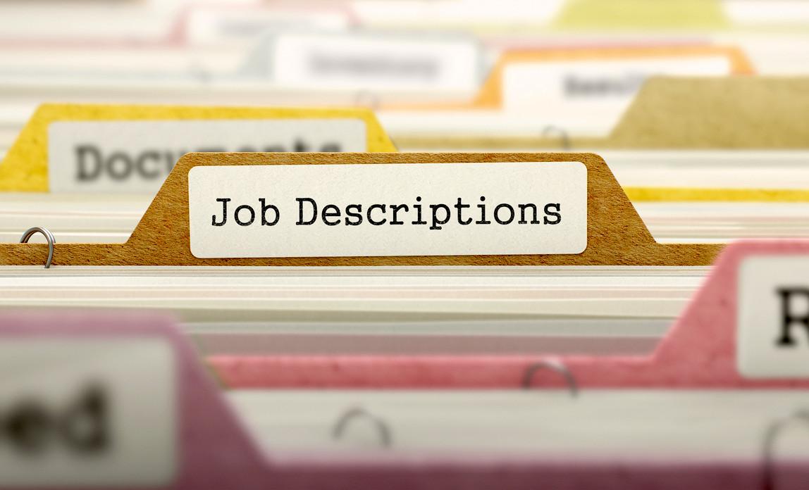 Ini Manfaat Penyusunan Job Description bagi Perusahaan