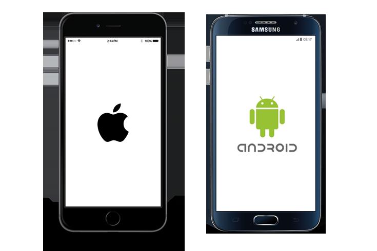 Jasa Pembuatan Aplikasi Online Shop Andorid dan IOS Terbaik