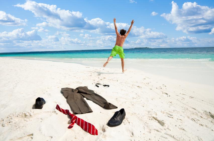 4 Manfaat Paid Vacation Bagi Karyawan Yang Harus Diketahui