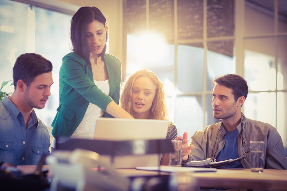 Cara Tepat Menjadi Seorang Pimpinan Di Era Millennial