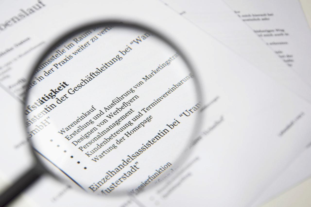 5 Hal Yang Harus Dihindari Saat Mencari Iklan Lowongan Kerja