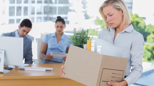 Cara Memberhentikan Karyawan Dengan Bijak Dan Benar