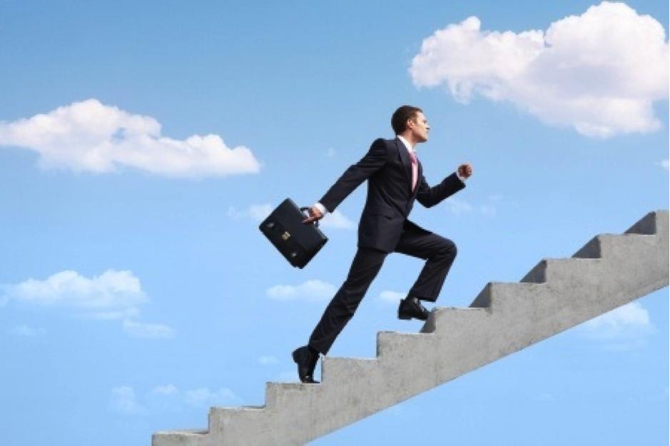 4 Tanda Jika Anda Layak Untuk Mendapat Promosi Jabatan