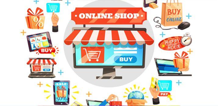Cara Sukses Membuka Usaha Online Shop