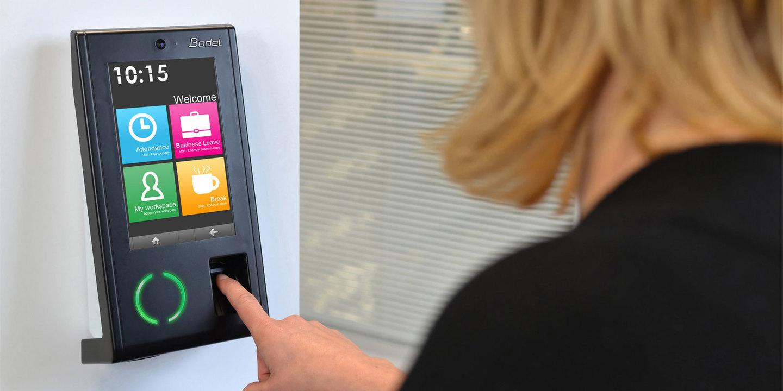 5 Sistem Absensi Karyawan Terpopuler di Indonesia - Biometrik