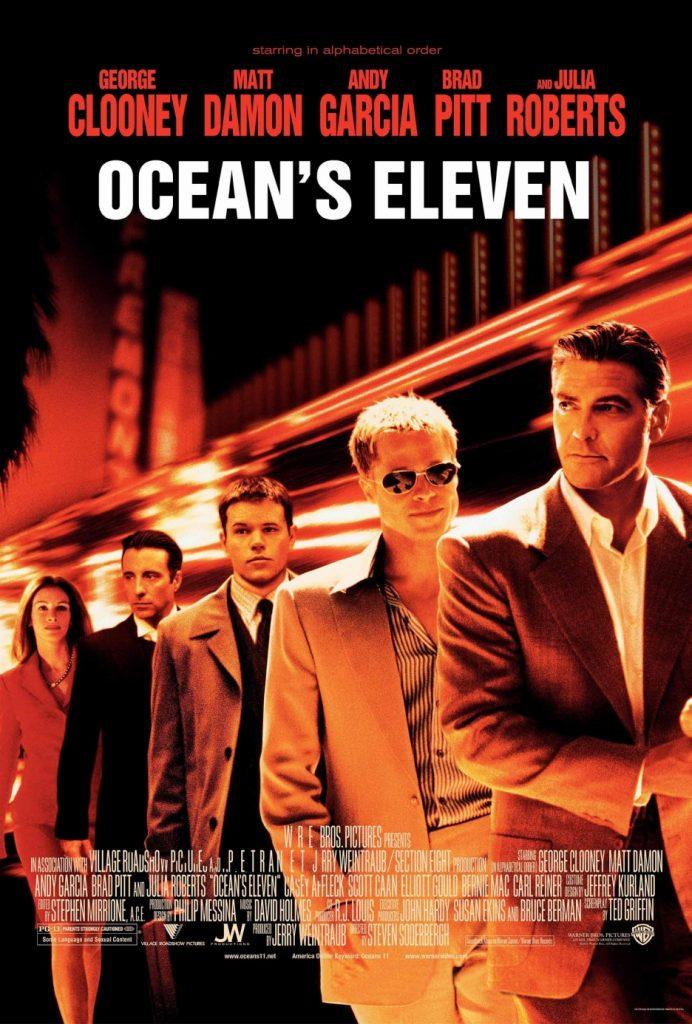 Ocean's Eleven (2011)